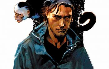 Cómic «Y: The Last Man». Reseña