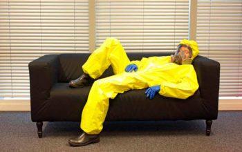 De pandemias reales
