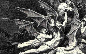 Demonios (mini relato de terror)