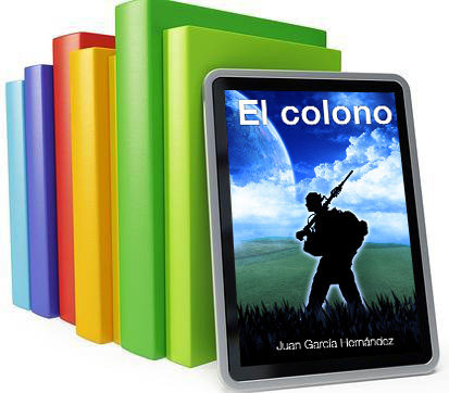 ebook de la novela el colono