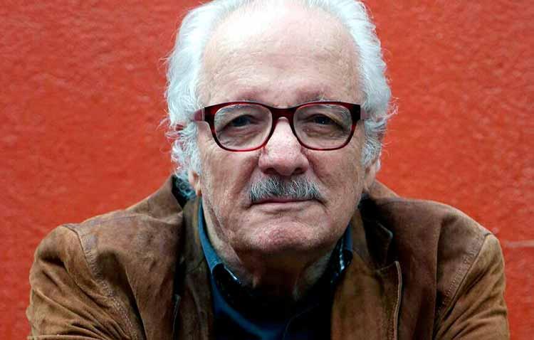 El Autor Javier Reverte