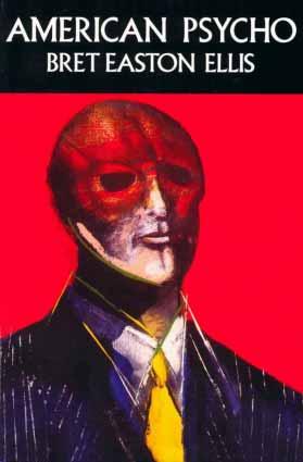 Libro American psycho, de Bret Easton Ellis