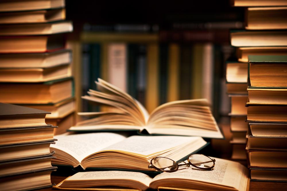 libros leídos 2017