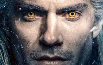 """""""The Witcher"""". Crítica de la serie"""