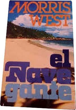 Portada del libro El navegante, de Morris West