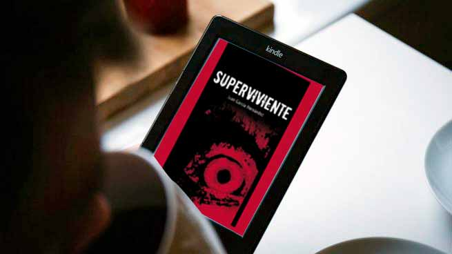 Regalo ebook Superviviente