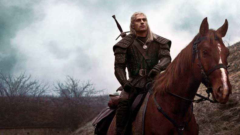The Witcher. Reseña de la serie de televisión
